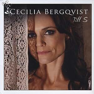Cecilia Bergqvist Nude Photos 49