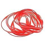 AUTOMAN 5 Meter Zierleisten flexiblem Innenraum Dekorative Streifen Line DIY 6 Farben