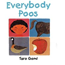 Everybody Poos. Mini Edition