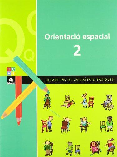 Quadern d'orientació espacial 2 (Q. DE CAPACITATS BÀSIQUES)