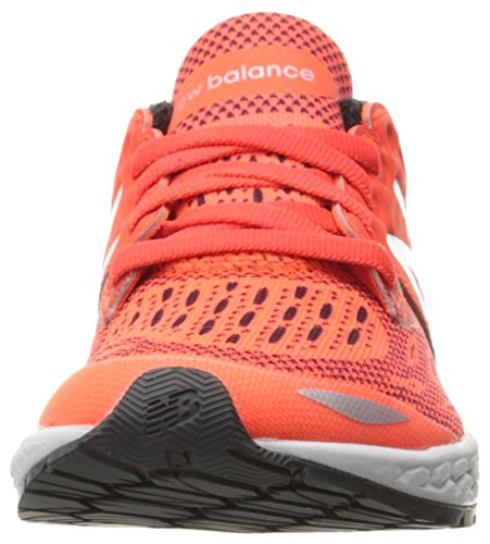 Zante Kjzntopp Balance grey Mehrfarbig Foam orange kinder New Fresh V2 Unisex M Sneakers wt70FdSq