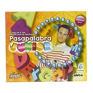Famogames – Pasapalabra Junior 700008726