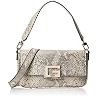 Guess Womens Handbag, Multicolour - PS758019