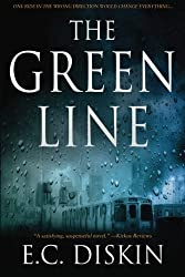 The Green Line by E.C. Diskin (2013-11-26)