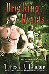 Breaking Hearts (SEAL Team Heartbreakers  Book 7)