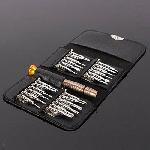 Drillpro-25-pices-multi-usages-tournevis-de-prcision-Wallet-Set-Outils-de-rparation-Torx-Y-Sries-Outils-Pour-Tlphone-ordinateurs-Montre