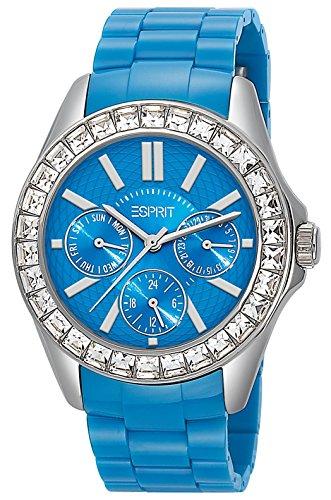 Esprit Damen-Armbanduhr Woman ES105172001 Analog Quarz