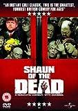 Shaun Of The Dead [Edizione: Regno Unito] [Edizione: Regno Unito]