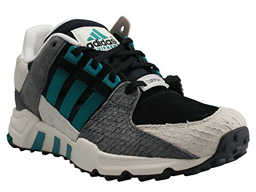 Adidas EQUIPMENT SUPPORT 93 W BLACK/REFSIL/REFSIL BLACK/REFSIL/REFSIL