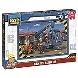 Jumbo Bob der Baumeister Puzzle (35)
