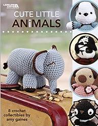 Cute Little Animals (English Edition)