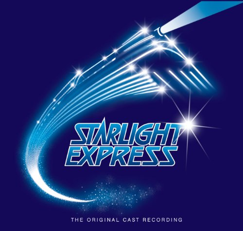 Starlight Express (English)