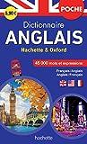 Dictionnaire Poche Hachette Oxford - Bilingue Anglais