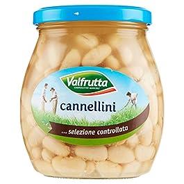 Valfrutta Cannellini, Selezione Controllata – 570 gr