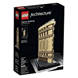 LEGO Architecture 6101026 Flatiron Building 21023 Building Kit by LEGO