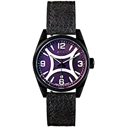 MEDOTA Shimmer Automatic Water Resistant Analog Quartz Watch - No. 4202