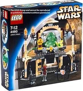 LEGO Star Jabbas Palace Playset dp BQOVCK