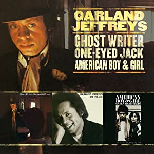 Ghost Writer / One-Eyed Jack / American Boy & Girl