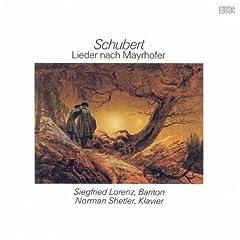 Der Schiffer, Op. 21, No. 2, D. 536: Der Schiffer, Op. 21, No. 2, D. 536