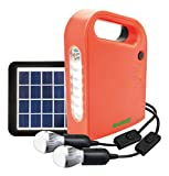 Waaree Solar Home Light System