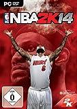 Produkt-Bild: NBA 2K14 - [PC]