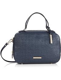 Tommy Hilfiger Trisha Duffle - Bolso maleta para mujer