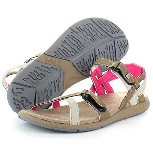 regatta-ladies-santa-cruz-walking-sandals-rwf399-brown