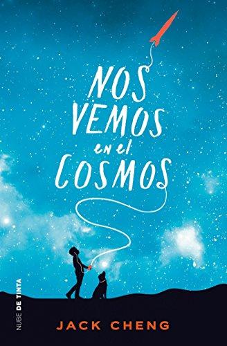 Nos vemos en el cosmos (Nube de Tinta) por Jack Cheng