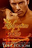 La Rédemption de Zane (Les Vampires Scanguards t. 5)