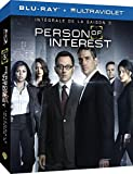 Person of Interest - Saison 3 [Blu-ray + Copie digitale]