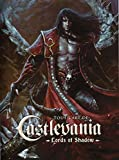 Tout l'art de Castlevania : Lords of Shadow