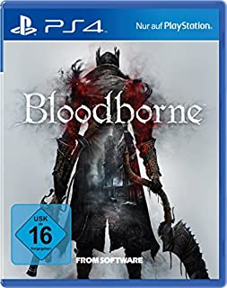 Bloodborne - Standard Edition - [PlayStation 4] (B00KX1LXE8) | Amazon price tracker / tracking, Amazon price history charts, Amazon price watches, Amazon price drop alerts