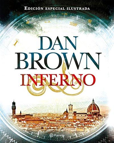 Inferno (Edición especial ilustrada) (Volumen independiente nº 1) por Dan Brown