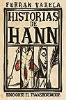 Historias de Hann par Varela