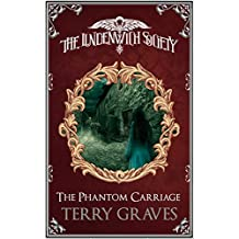 The Lundenwich Society: The Phantom Carriage (Pocket Mysteries) (English Edition)