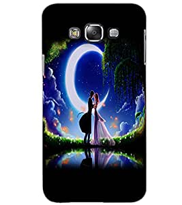 SAMSUNG GALAXY GRAND MAX COUPLE Back Cover by PRINTSWAG