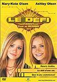 Les jumelles Olsen : Le Défi