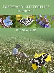 Discover Butterflies in Britain (WILDGuides)