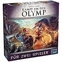 Lookout Games 22160083–Lutte pour le olympe, de jeu de 2joueurs