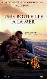 Une bouteille à la mer (Message in a Bottle) [VHS]