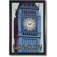 # 1Plus populaire-Big Ben Londres Angleterre Cartes