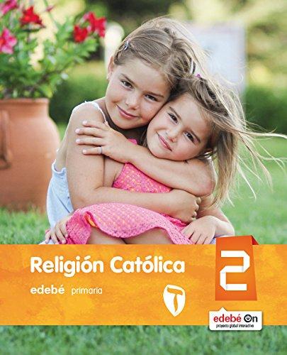 RELIGIÓN CATÓLICA 2 - 9788468317083