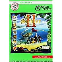 Die Siedler II: Veni, Vidi, Vici [Green Pepper]
