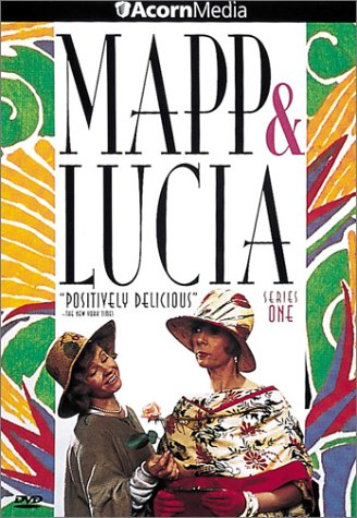 Mapp & Lucia - Series One [Import USA Zone 1]