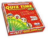 Creative Educational Aids 0656 Quiz Time - I