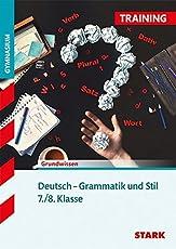 Grammatik - Deutsche Sprache: Bücher : Amazon.de