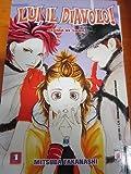 Scarica Libro Lui il diavolo 1 Akuma De Soro di Mitsuba Takanashi ed Star Comics (PDF,EPUB,MOBI) Online Italiano Gratis