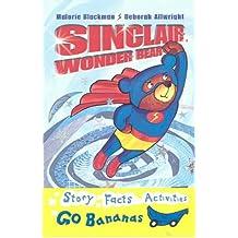 Sinclair, Wonder Bear (Blue Go Bananas)