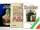 Die Etrusker. Führer durch die Kunst- und Kulturgeschichte - Giancarlo Buzzi