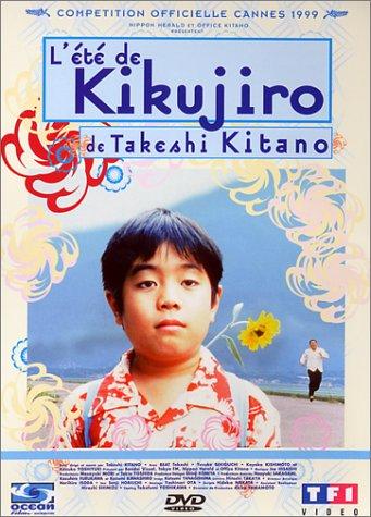 L'Eté de Kikujiro   Kitano, Takeshi (1948-....)